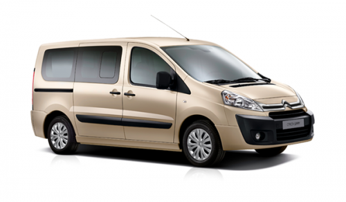 Citroen Dispatch Gold
